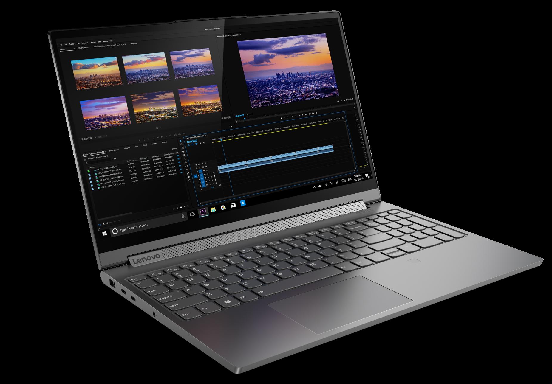 LaptopLenovo ThinkPad L13Yogato solidna konstrukcja, o niskiej wadze, ogromnej wszechstronności i energooszczędności