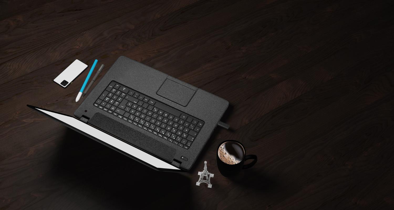 Toshiba Dynabook Portege X30L-Jjest urządzeniem, które świetnie się sprawdza